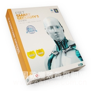 ESET NOD32 安全套装