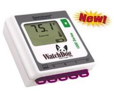 WatchDog 1000系列生态因子记录仪