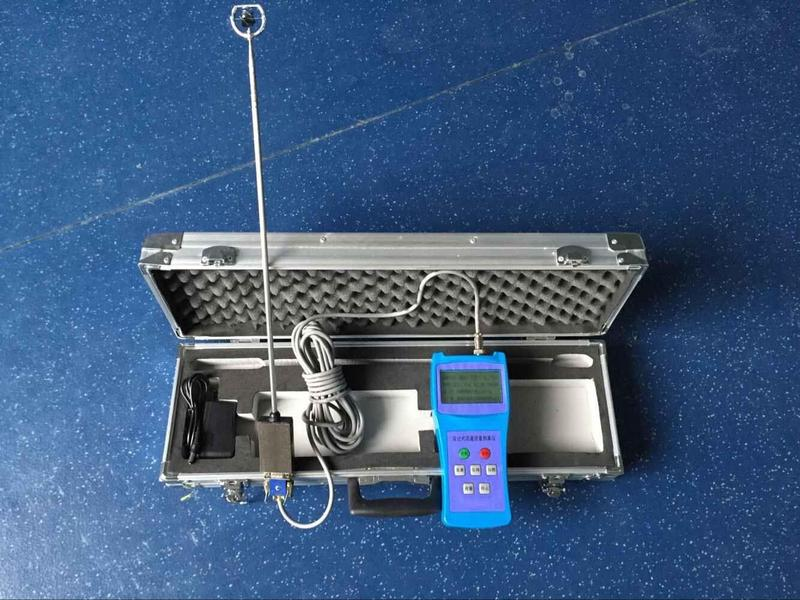 便携流速流量测算仪/流速流量仪