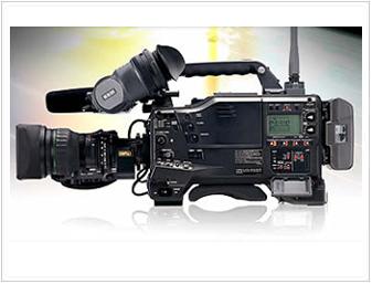 演播室摄录机