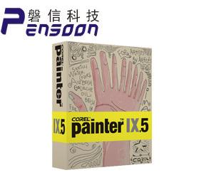 Corel Painter IX