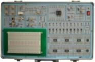 TPE-ADⅡ模拟/数字电路实验箱