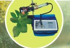 TPS-2便携式光合作用测定系统