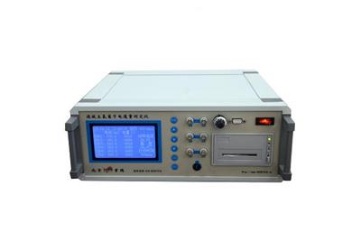 混凝土氯离子电通量测定仪|耐久性检测仪器