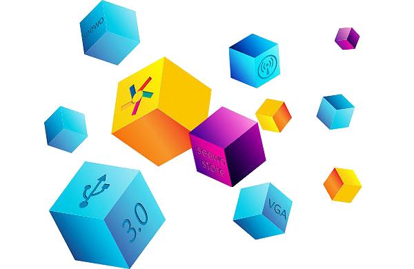 3D系列·希沃交互智能平板