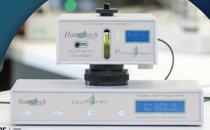 OXYTHERM R液相氧电极