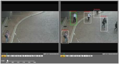 明景慧眼车侦系统 车辆二次识别管理系统