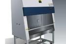 生物安全柜一般是做致病菌,霉菌酵母菌来用,操作区域是负压