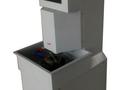 岩矿鉴定及古生物标本薄片自动磨片机