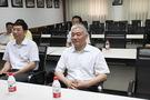 科技部党组副书记、副部长王志刚视察EAST装置