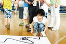 第14屆國際奧林匹克機器人競賽徐州開賽