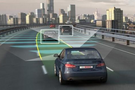 牛津大学研发全新自动驾驶汽车 可使用ipad控制