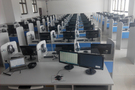 NewClass语言实验室落户拉萨北京实验中学