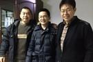 Genedirex台湾德怡科技有限公司一行参观嘉鹏公司