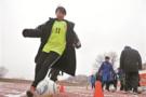 辽宁鞍山:玩转小足球 感受大快乐