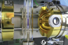 浮区法单晶炉—镀金双瓣对焦助力介电材料研究