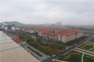 山东大学青岛校区昨日全面启用
