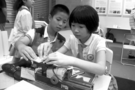 增强动手能力 华东师大推动STEM教育发展