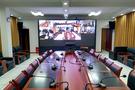 itc综治中心网格化远程视频会议系统解决方案