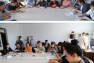殷殷关切意,浓浓重教情——通化师范学院工会开展教师节慰问活动