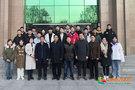宿州学院召开2019年退役复学大学生座谈会
