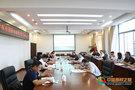 蚌埠学院举行供水管网改造方案专家论证会