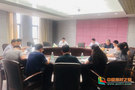 盐城师范学院召开2020年秋学期纪委委员会议