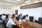 蚌埠学院召开校企合作共建洽谈会