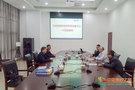 安徽科技學院領導赴合肥通用機械研究院考察交流