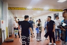 安徽新华学院保障校园食品安全 让师生就餐无忧