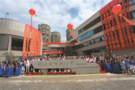 新学期杭州一批高颜值新学校亮相