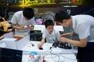 近两万北京中小学生参与科技创客比拼