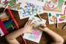 悦宝园:这样带孩子画画,从此ta的人生是这样的……