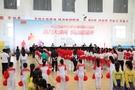 江西省中小学大课间展示活动在南昌举行