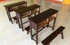 見證40年 | 課桌椅變形記