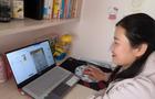 """""""低年级学生的线上学习,也可以这样自觉和高效。"""""""