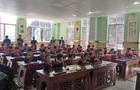 贵州教育厅领导考察贵阳首家数字书法教室