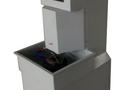 巖礦鑒定及古生物標本薄片自動磨片機
