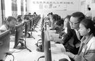 甘肃省舟曲县:藏区小学迈向信息化