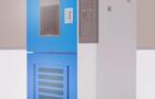 如何解决恒温恒湿试验机的制冷剂泄露