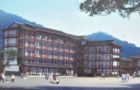 武陵源区投7700万促进城乡教育均衡发展
