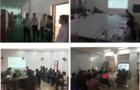 广西科技大学启动实践教学平台建设工作