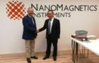 英国纳米磁原子力显微镜中国首场产品发布会