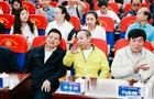 石门办全国基础教育信息化高峰论坛