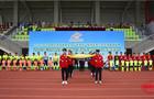 福州校园足球冠军杯开幕!1398名足球小将参赛