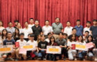 北京理工大学珠海学院2019试验室安全宣扬月系列活动闭幕