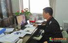 石家庄学院组织师生收看大学消防公开课网络直播