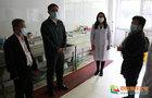 中国医科大学党委副书记、校长闻德亮率队督查临床学院返校复学情况