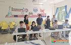 辽宁科技学院领导检查2020年春季学期期末考试工作