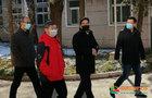 廊坊师范学院党委副书记曹庆奎到固安校区指导疫情防控工作